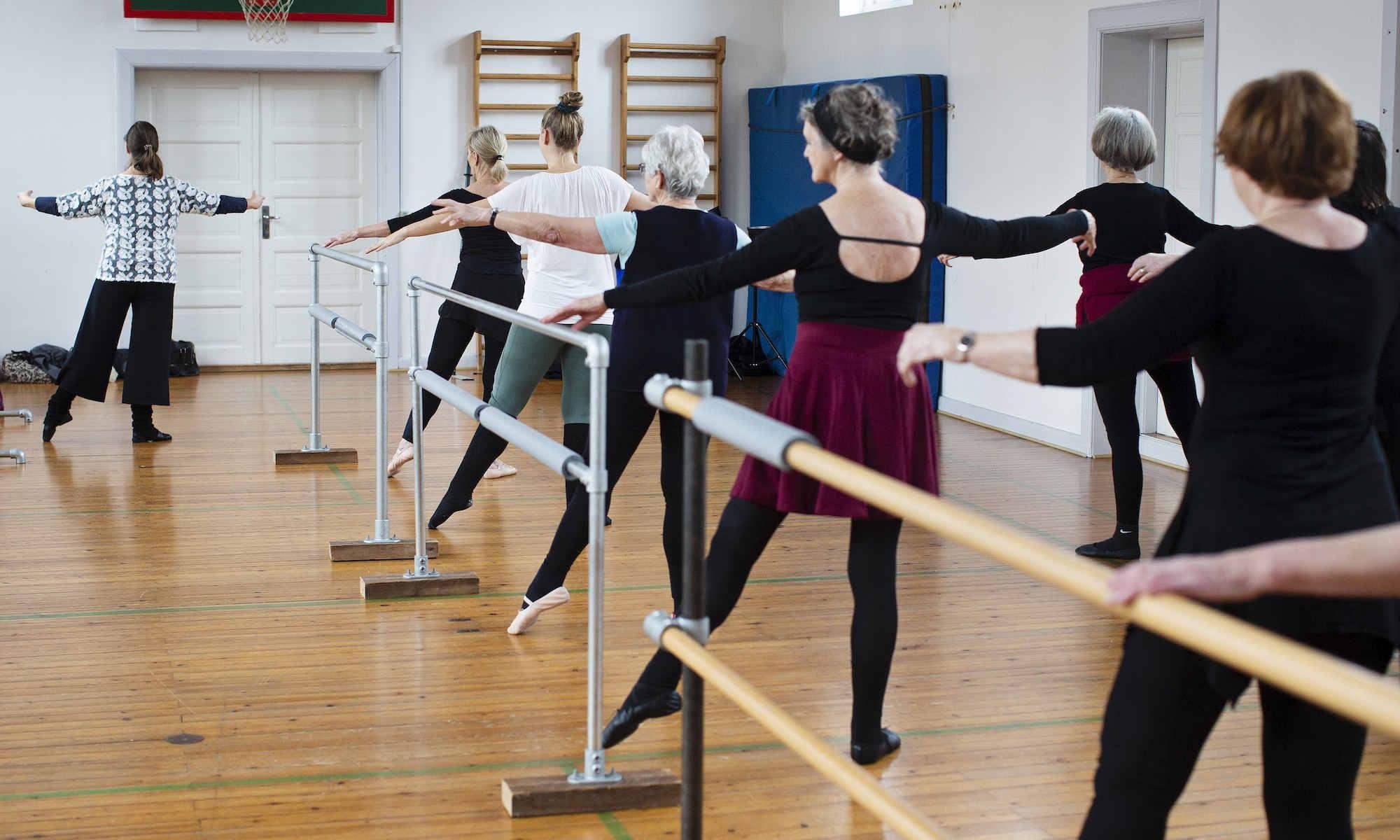 Balletfitness