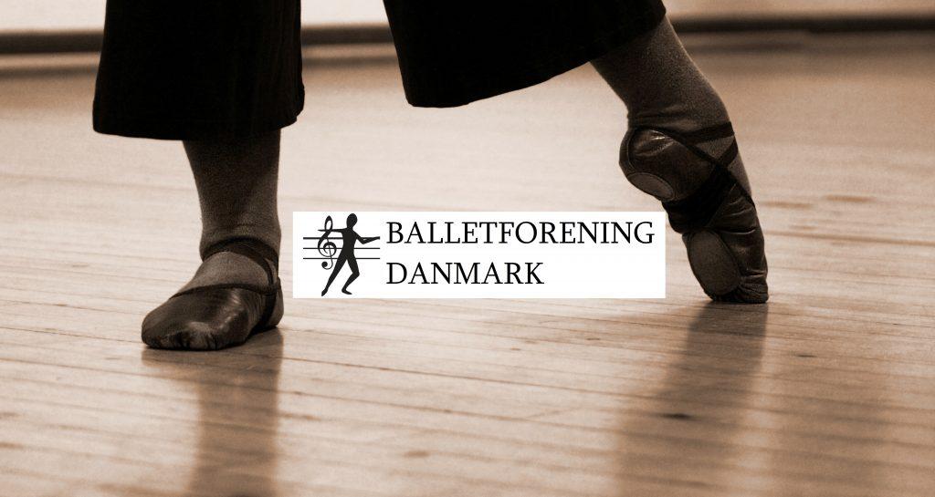 Balletforening Danmark - et landsdækkende fællesskab for alle, der interesserer sig for ballet